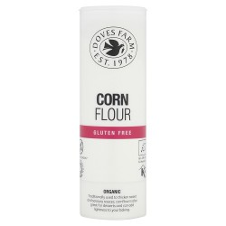 CORN FLOUR (Dove's Farm) 110g