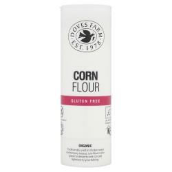 CORN FLOUR (Dove's Farm) 110g