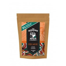 CURRY BLEND (Singing Spice Co.)