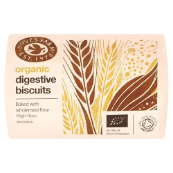 DIGESTIVES (Dove's Farm) 200g