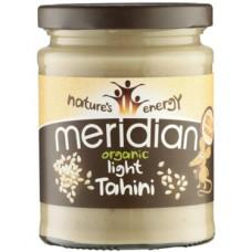 TAHINI - LIGHT (Meridian) 270g