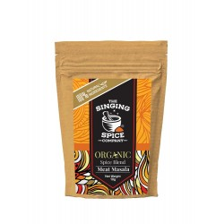 MEAT MASALA BLEND (Singing Spice Co.)